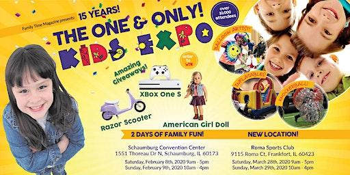 2020 Kids Expo Frankfort!