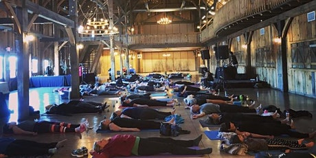 Yoga & Kirtan at the Barn tickets