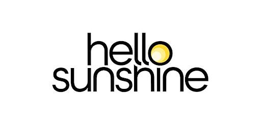 Hello Sunshine Pensacola Book Club-January