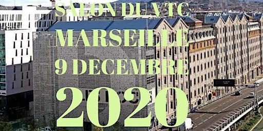 Salon du VTC Marseille 2020