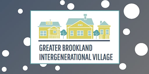 Brookland Village Launch Party!