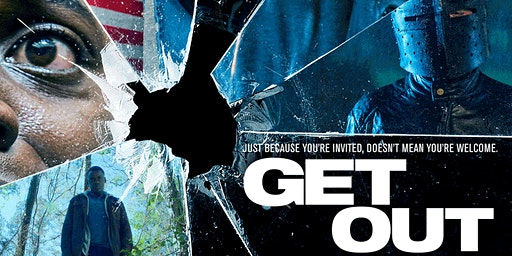 Free Film Screening: Get Out