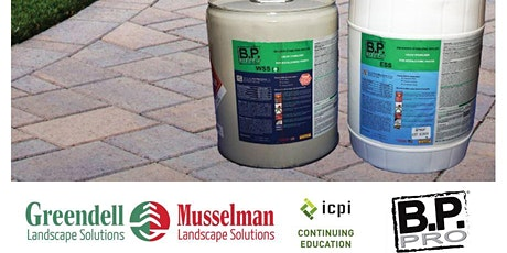 Lunch & Learn Training: Paver Maintenance tickets