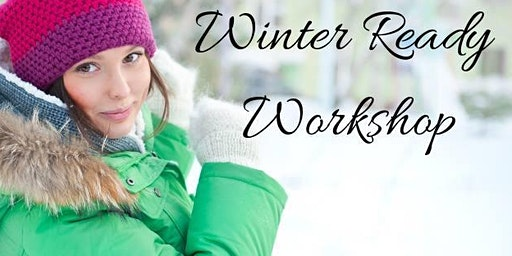 GET READY FOR WINTER WITH NATURAL SOLUTIONS