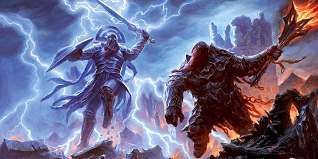 Dungeons and Dragons for Teens and YA Storm Kings Thunder Chapter 1 tickets