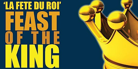 FEAST OF THE KING - WITNEY COMMUNITY CHURCH tickets