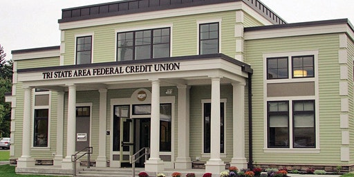 Holiday Mixer - Tri State Area Federal Credit Union