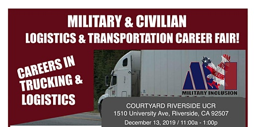 Veteran & Civilian Hiring Event