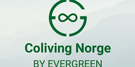 Kom i form til sentrumsløpet sammen med Coliving Norge tickets
