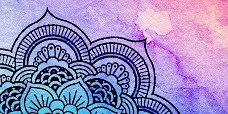 Meditation Circle WRJ tickets
