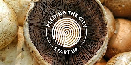 Feeding the City 2020 - Idea Generating Workshop - Edinburgh tickets