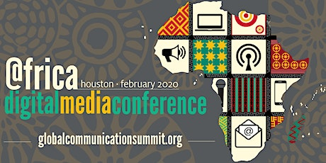 Africa: Digital Media Conference tickets