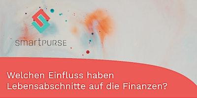 Welchen Einfluss haben Lebensabschnitte auf die Finanzen?