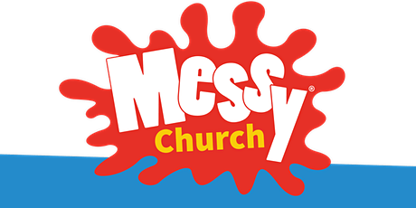 Messy Cathedral Easter tickets