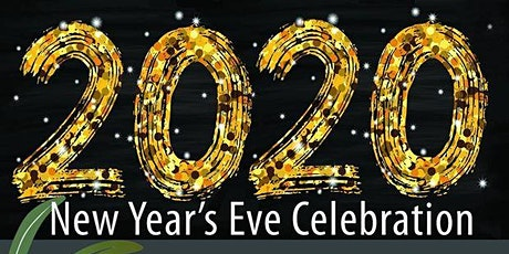 New Year's Eve Celebration 2020! tickets