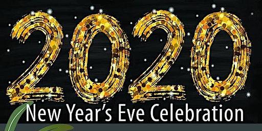 New Year's Eve Celebration 2020!