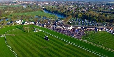 Royal Windsor Evening Races, Monday 1 June 2020