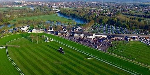 Royal Windsor Evening Races, Monday 8 June 2020