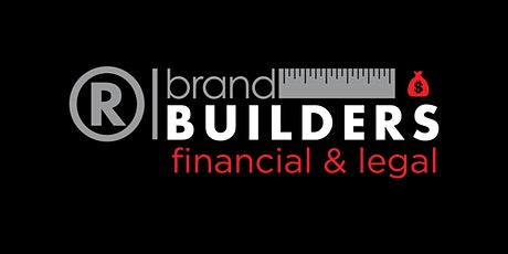 Brand Builders: Financial & Legal Industry tickets