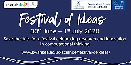 Festival of Ideas 2020 tickets