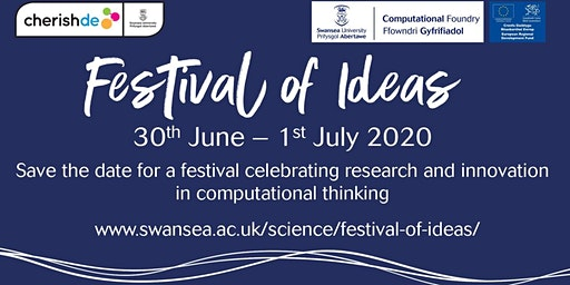 Festival of Ideas 2020