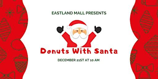 Donuts  With Santa