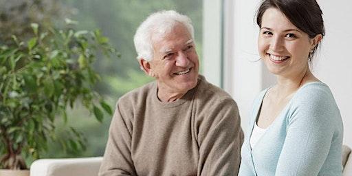 Elder@Home Awareness Program