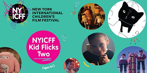 NYICFF Kid Flicks Two