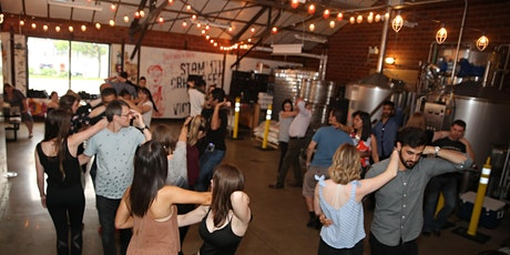 1 Year of Beer and Bachata at Descendants - January 2020 tickets