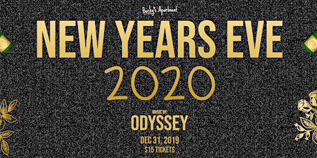 New Year's Eve at Becky's tickets