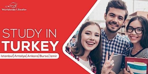 Étudier à l'étranger en Turquie
