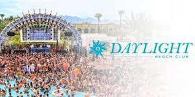 DAYLIGHT BEACH CLUB - VEGAS POOL PARTY - LAS VEGAS POOL PARTY