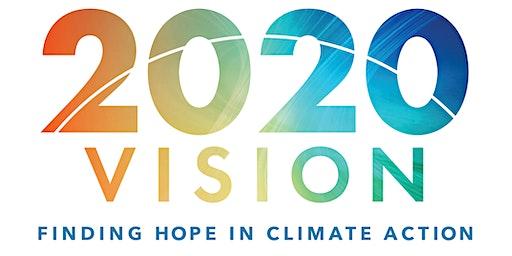 2020 Vision: an Evening with Bill Mckibben