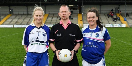 Referee Level 2 Refresher Course (Dungarvan) tickets