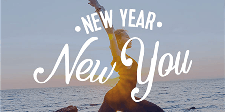 New Year New You Wellness Expo tickets