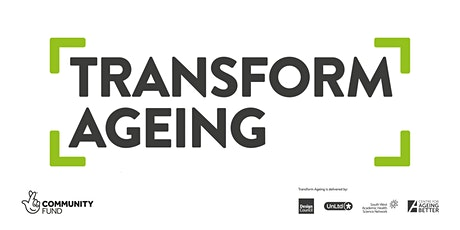 Transform Ageing Showcase tickets