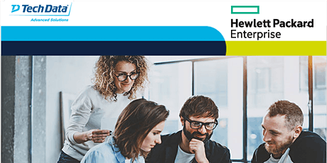 HPE Sales certification tickets