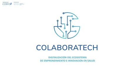 Lanzamiento ColaboraTech entradas
