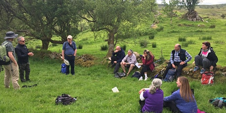 Donegal Leave No Trace Ireland Workshop tickets