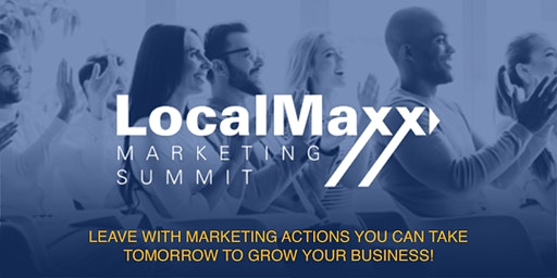 LocalMaxx Marketing Summit