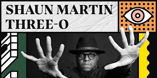 Shaun Martin Three-O and Electric Kif