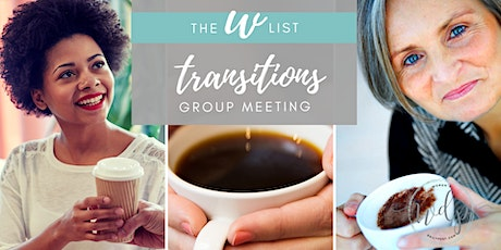 WDP Transitions Group Meeting tickets