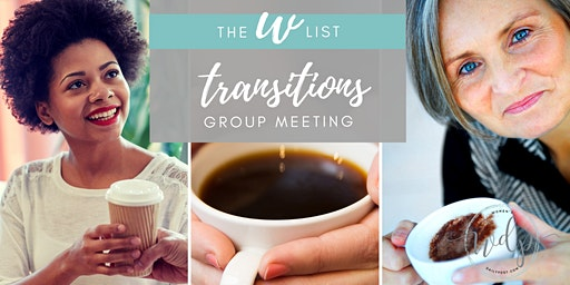 WDP Transitions Group Meeting
