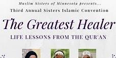 Muslim Sisters