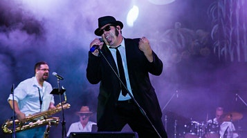 The Blues Brothers Soul Band: Rhythm & Blues Review