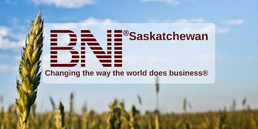 BNI Regina Information Session Phase 2 Week 4