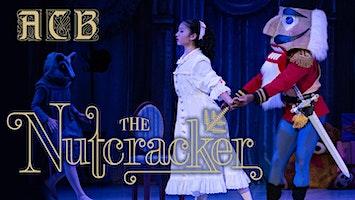 """Alameda Civic Ballet's """"The Nutcracker Ballet"""""""
