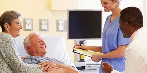 COPD CTS Guideline Care Update for Health Care Providers