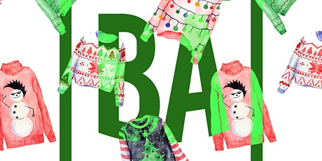 BABA's Ugly Christmas Sweater Party tickets