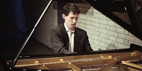 VALENTINE'S PIANO RECITAL by Candlelight - Fri 14 Feb tickets